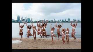 "Move Fitness Specialists ""WHITE"" Bikini Shoot took place on the Sou..."