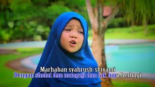 SELAMAT DATANG RAMADAN - HADDAD ALWI Feat SHIFA