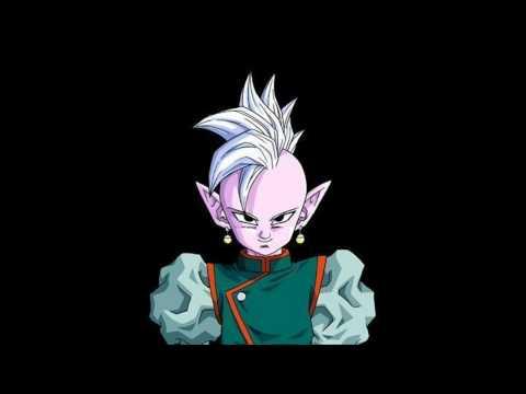 DBZ-Supreme Kai's Theme