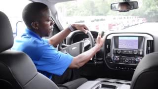 Chevrolet Silverado HD 2015 Videos