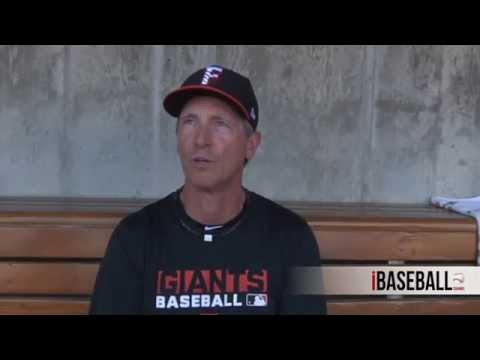 Batting Practice Chatter with Bob Mariano, Manager, Fresno Grizzlies