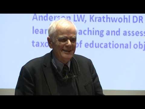 Alt Etik/ Üst Etik - Prof. Dr. Hasan Yazıcı (Bilim Akademisi Konferansı)