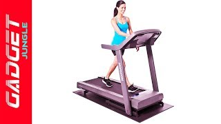 The Best Treadmill For Running 2019 - Horizon Fitness T101-04 Treadmill Review