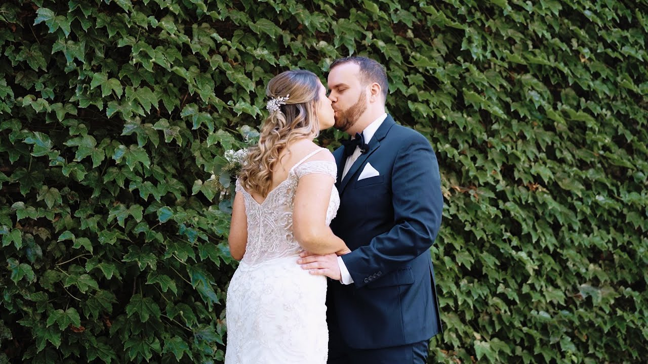 I Love You More Than Taco Bell Hot Sauce | Brittany & Jason | The Old Silk Mill