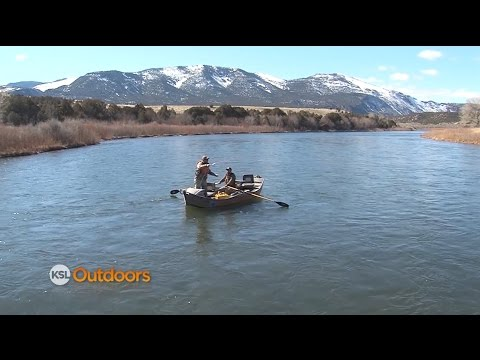 Floating And Fly Fishing The Green River