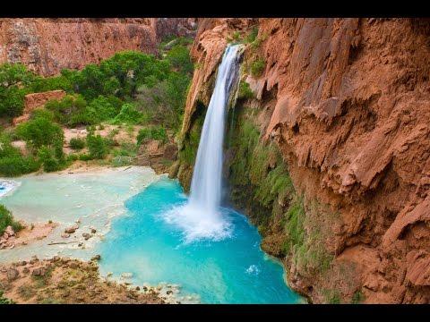 Havasu Falls & Sedona Hiking Trip - Arizona - May 2015