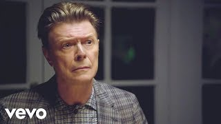 Watch David Bowie The Stars video