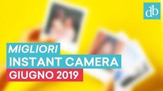 MIGLIORI INSTANT CAMERA di GIUGNO 2019 • Ridble.com