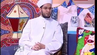 الداعية الإسلامي أحمد الطلحي يثني على تسمية برنامج