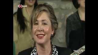 TUĞBA GER - ELİNDEDİR BAĞLAMA - TRT MÜZİK TV.