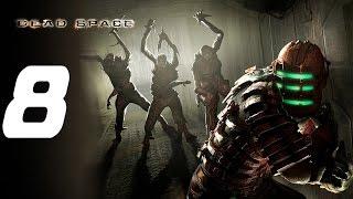 Dead Space végigjátszás - 8. fejezet / Keresés és megmentés