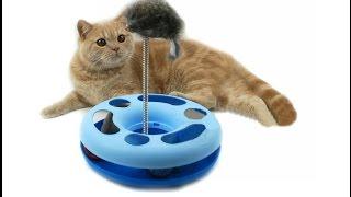 Игрушка для котов и кошек из banggood
