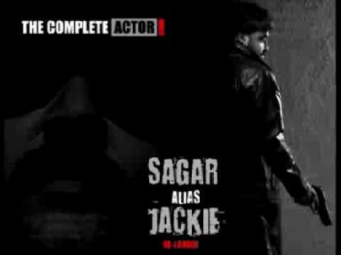 Sagar Alias Jacky New  Trailer Music- 'No Matter What U Say'