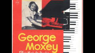 George Moxey featuring Ernest Ranglin - Sol Tropical - (Twilight / Dub Store Records - DSR-LP-510)