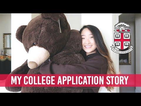 How I Got Into The Ivy League