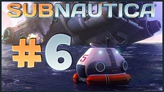 Subnautica - Part 6: Base-building!
