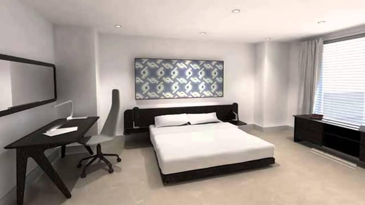موديلات غرف نوم بسيطة Youtube