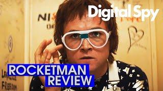 Baixar Rocketman: Elton John movie review - is Taron Egerton's sparkly biopic the new Bohemian Rhapsody?