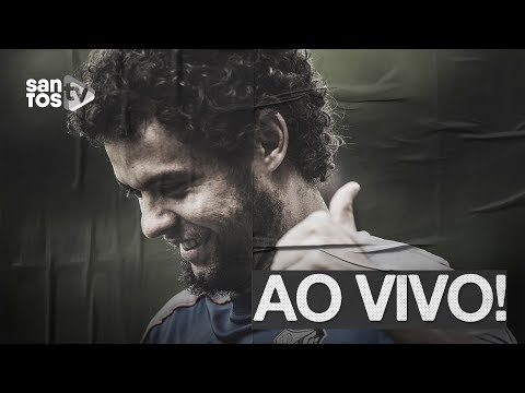 VICTOR FERRAZ | COLETIVA AO VIVO (04/10/19)