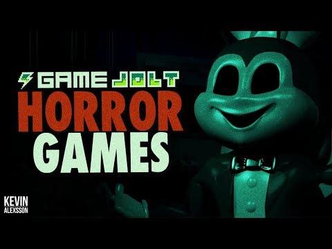 Game Jolt Horror Games 3