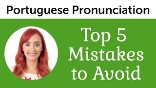 Baixar Top 5 Brazilian Portuguese Mistakes to Avoid – Ultimate Portuguese Pronunciation Guide