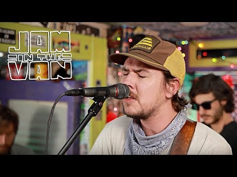 "SUSTO - ""County Line""  (Live at Base Camp, CA 2016) #JAMINTHEVAN"