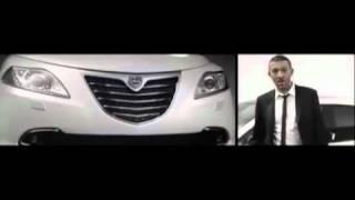 Spot nuova Lancia Ypsilon