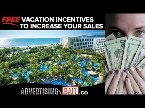Advertising Bait Vacation Incentives Affiliate Program
