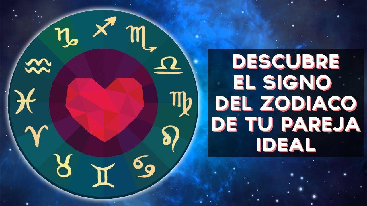 Qu signo del zodiaco es tu pareja ideal test - Signos del zodiaco en orden ...