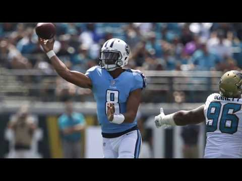 Our 2 areas where Marcus Mariota needs to continue to improve