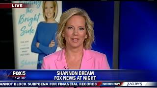 FOX News' Shannon Bream finds the 'Bright Side'