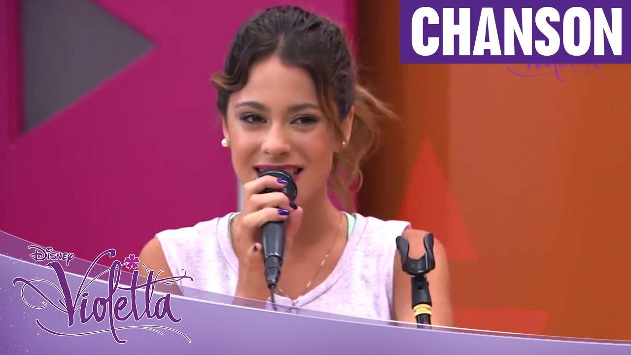 Violetta saison 2 en mi mundo pisode 27 version - Violetta saison 3 musique ...
