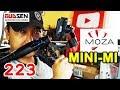 REVIEW Moza Mini-Mi dari Gudsen Bahasa Indonesia