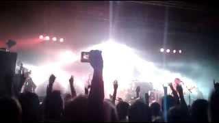 Biffy Clyro - Victory Over The Sun, Warszawa 13.11.2013