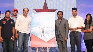 Ashutosh Gowariker: 'I have always been fascinated with mountaineering'