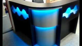 Стойки-ресепшн дизайн и изготовление(, 2012-05-25T23:19:44.000Z)