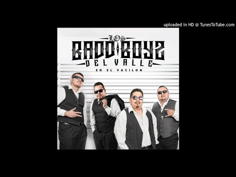 Los Badd Boyz Del Valle - Lluvia (2017)