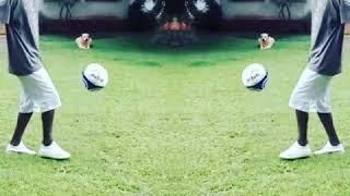 Football talent