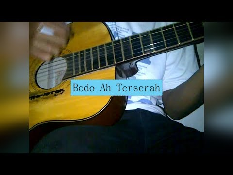 Bodo Ah Terserah - Cover By Abdi Syu | Andika Maesa Ex Kangen Band