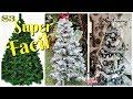 Como Nevar un Arbolito de Navidad 3 Formas encontre la mas facil y Economica
