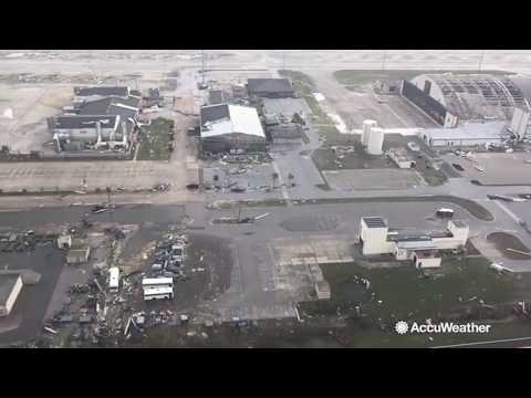 Whats next for storm-ravaged Tyndall AFB after Hurricane Michael
