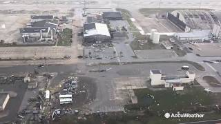 What's next for storm-ravaged Tyndall AFB after Hurricane Michael