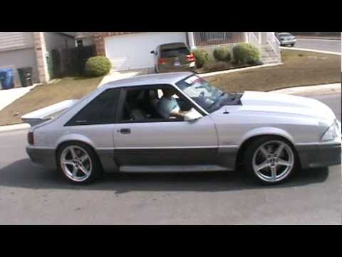 1993 Mustang Gt Supercharged 331 Stroker R Block With 3
