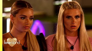 FIRST LOOK: New boy Danny dates Kaz and Sharon