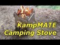KampMATE Portable Camping Stove: Full product Review