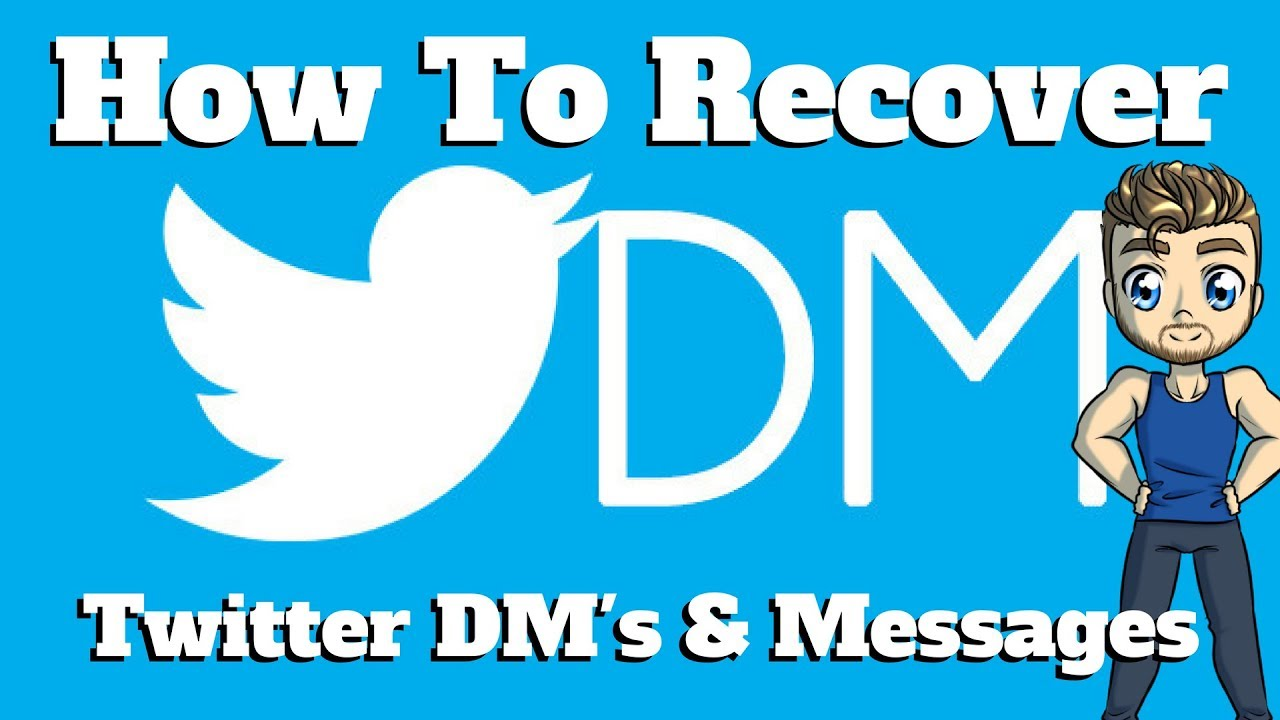 twitter download video from dm