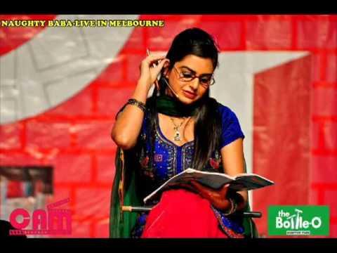 Nisha bano boliyea with karmjit anmol album desi youtube for Nisha bano with husband