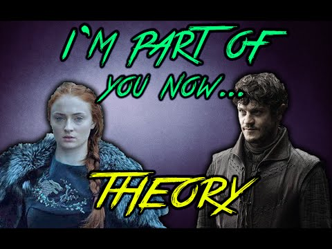 The Sansa Theory That Just Isn't True! (Game of Thrones)