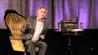 Something From Nothing - a conversation w/ Richard Dawkins & Lawrence Krauss - ASU Feb 4, 2012