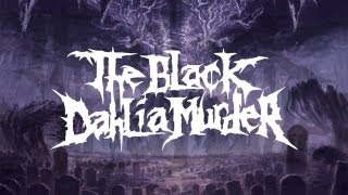 The Black Dahlia Murder - Everblack (2013 Full Album) 1080p